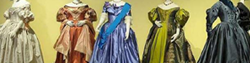 fashion / period costumes