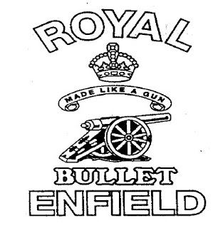 My Royal Enfields: The trademark row