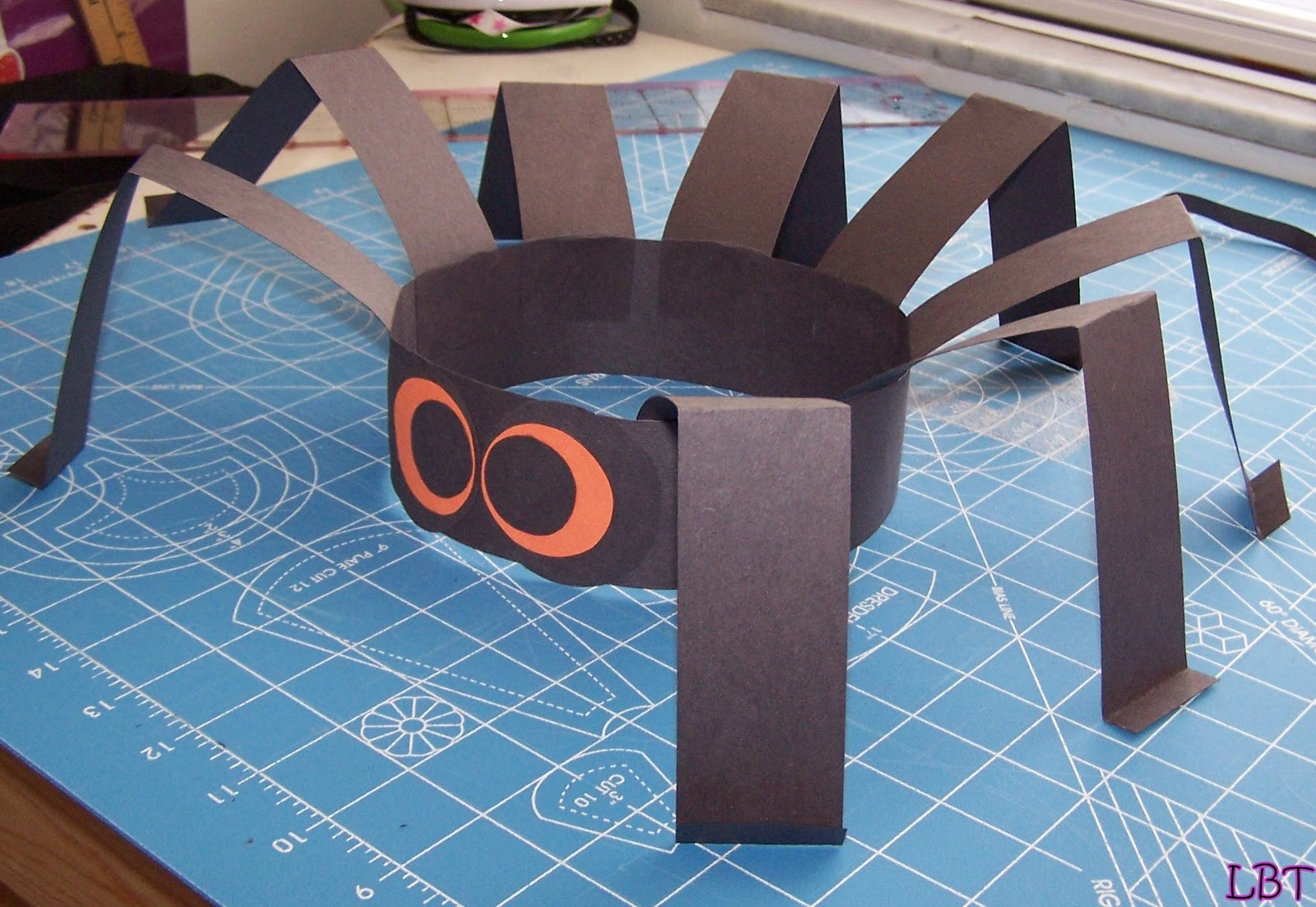 Another Fun And Easy Kids Craft...NICE