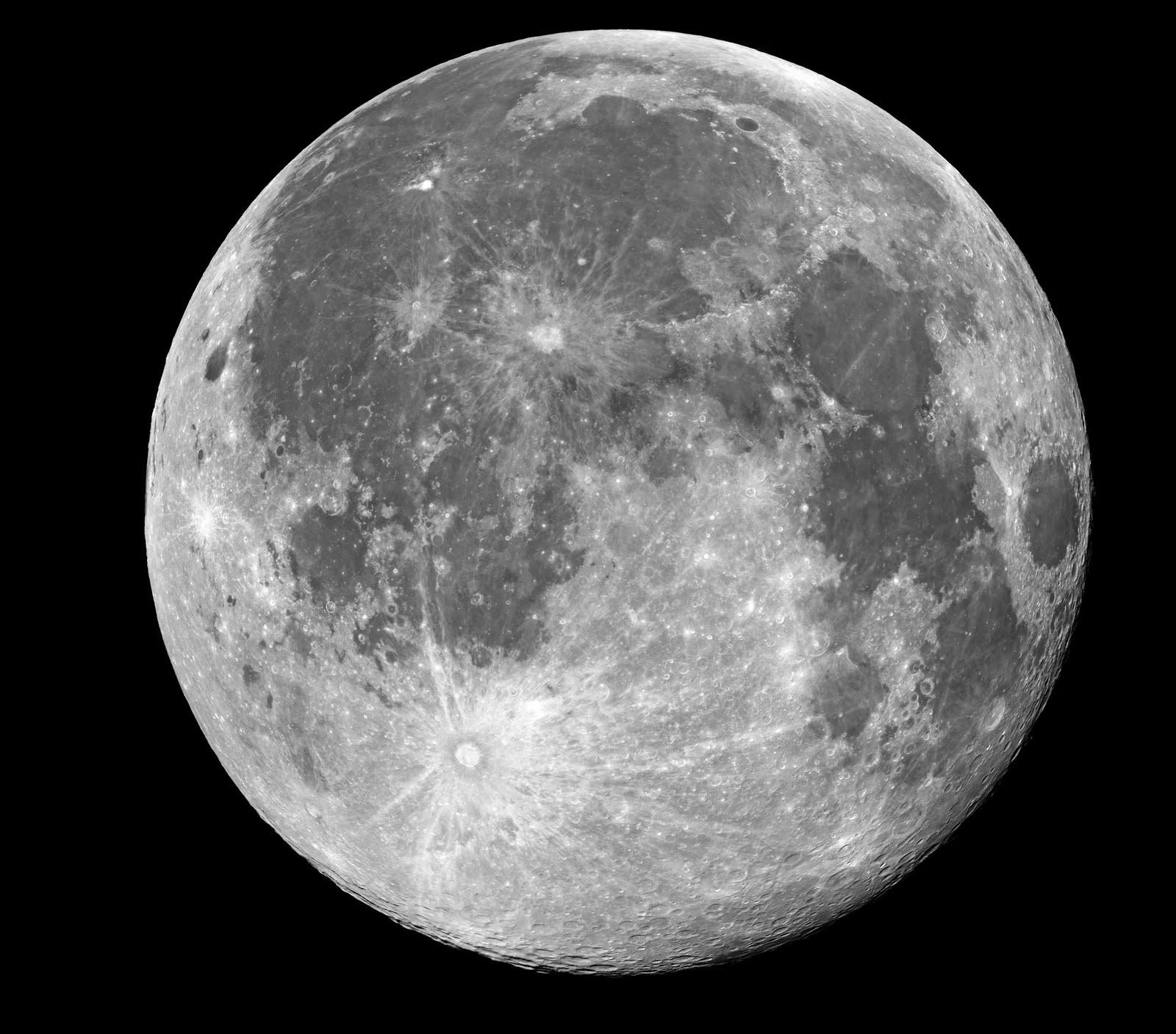 moon observation nasa - photo #15