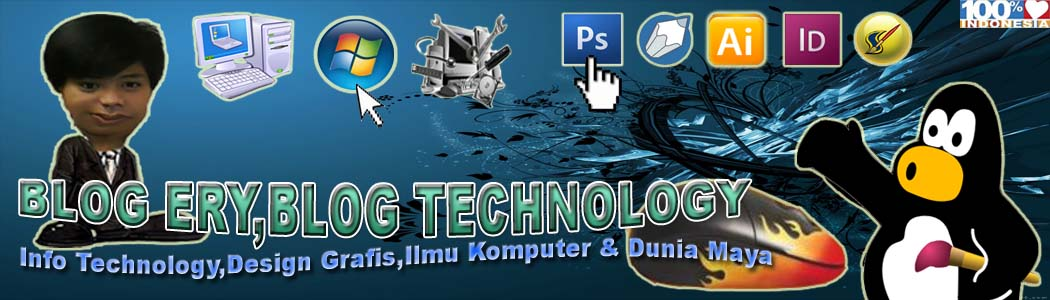 BLOG TECHNOLOGY & DESIGN