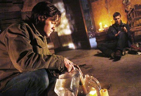 Doux Reviews: Supernatural: The Magnificent Seven