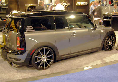 MINI Clubman - Subcompact Culture