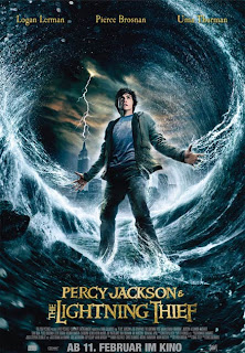 Download Percy Jackson e o Ladrão de Raios