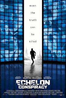 echel Echelon Conspiracy (2009)