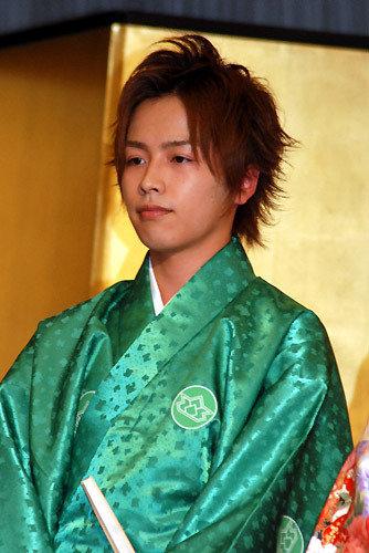 Suzuki Shogo - DramaWiki