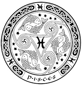 My sign 3: Pisces moon