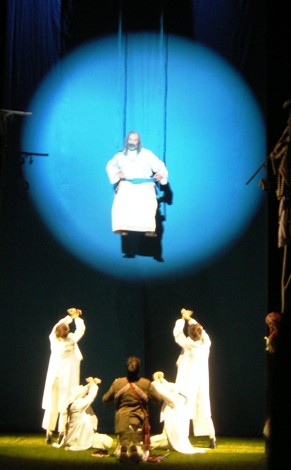Huy: 50 000 euros en plus pour les Rencontres Théâtre Jeune Public