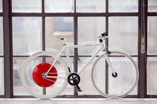 La bicicletta ideata dal MIT con tecnologia presa dalla Formula uno