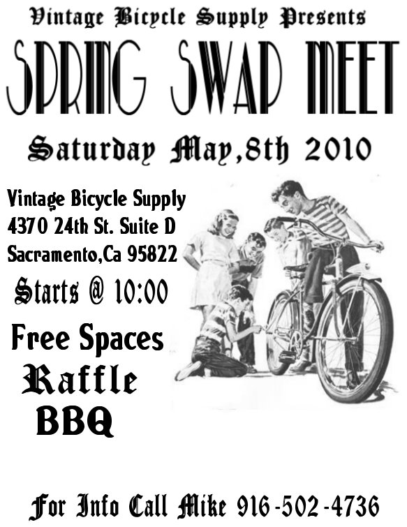 swap meet in sacramento california