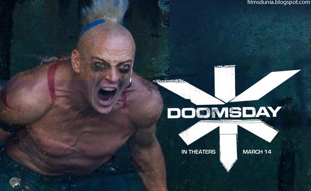 Movie Trailers Wallpapers Synopsis Review Doomsday 2008