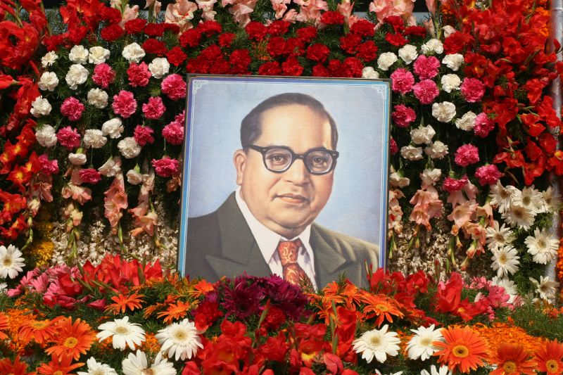 BuddhAmbedkar: Remmembering the Day of Mahaparinirvan of Dr. Baba Saheb Dr. B. R. Ambedkar (6th ...