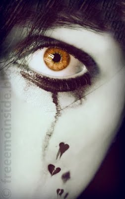 Emo Wallpapers Sad Emo Girl