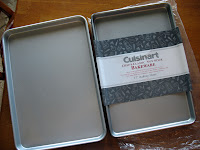 Cuisinart Baking Sheet
