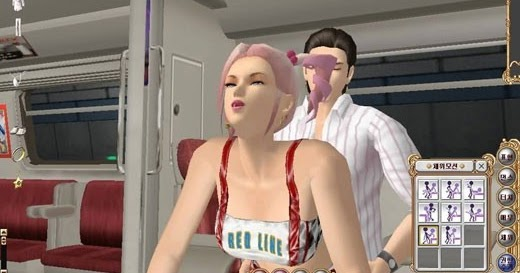 Free online multiplayer sex games