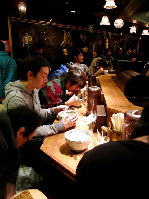 Cheap Eats Kyoto Station
