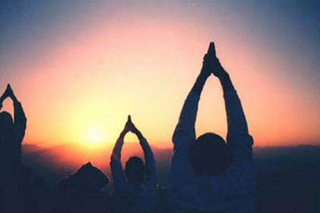 Don t Mess with Texas (Yoga Teachers)