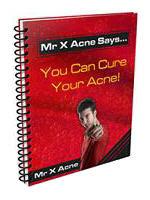 Mr. X Acne