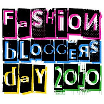 FASHION BLOGGERS DAY