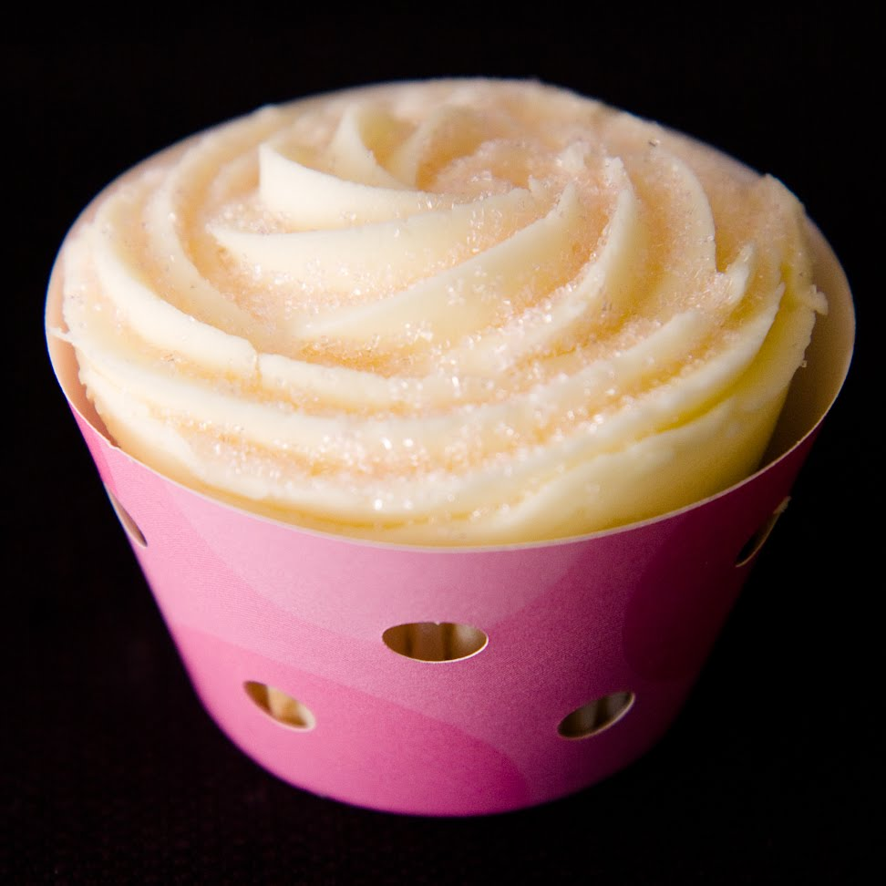 How to Make Cupcake Wrappers   Cupcake Project