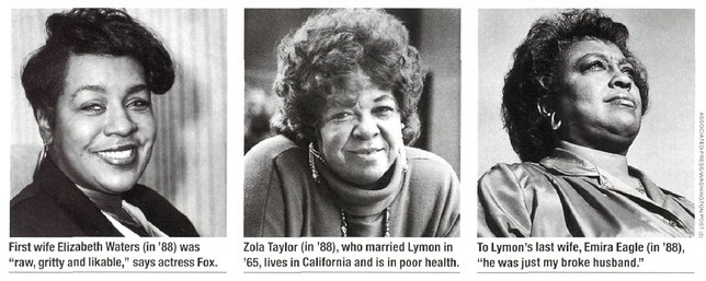 zola taylor and frankie lymon relationship poems