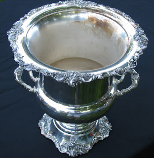 antique/vintage silver and silver-plated items for sale in