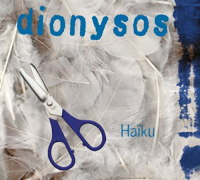 Dionysos – Haiku