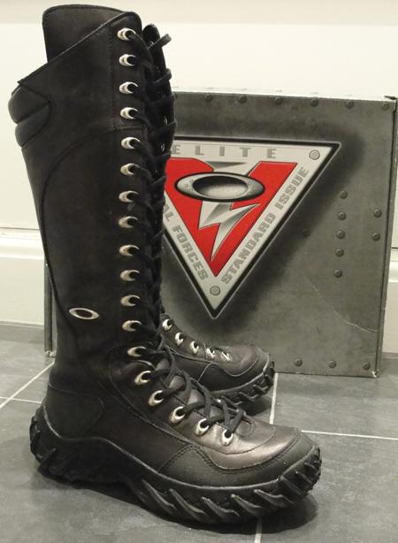 Oakley Winter Boots