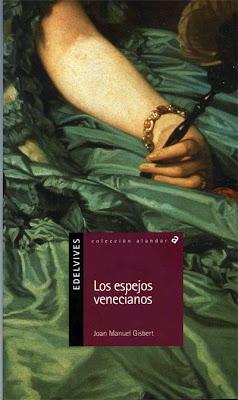 Resultado de imagen de los espejos venecianos