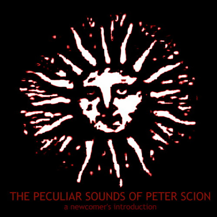 Peter Scion - All records for free