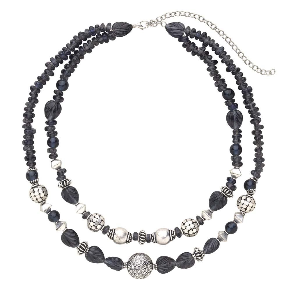 Craft Central: Making Gothic Metal Bead Jewelry