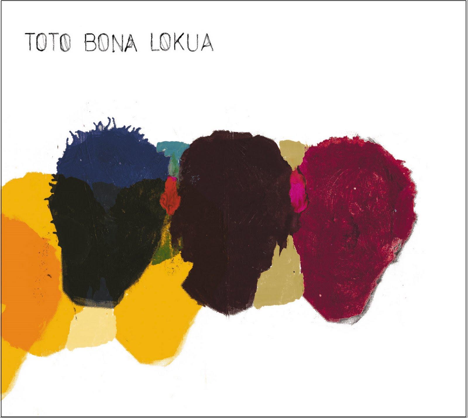 Download mp3 full flac album vinyl rip Seven Beats - Toto*, Bona*, Lokua* - Toto Bona Lokua (CD, Album)