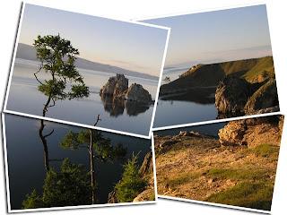 Деление фото на четыре части в Фотошопе