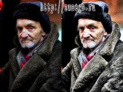 Имитация HDR в Photoshop CS5