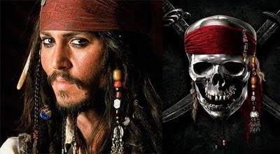 Piratas del Caribe 6 La película