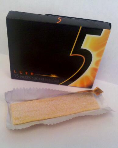 Elixir 5 Gum