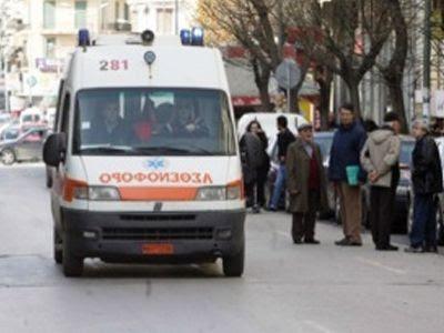 Τραυματίες από πρόσκρουση λεωφορείου σε τοίχο