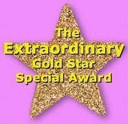 Extraordinary Gold Star
