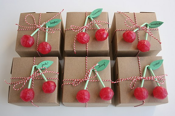 Little Big Company | The Blog: Cherry Invitation Box ...