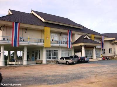 New Tessabaan in Nathon on Koh Samui