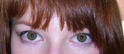 J'ai testé : les lentilles colorées à ma vue
