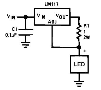 monspace: Single LED UV PCB exposure box