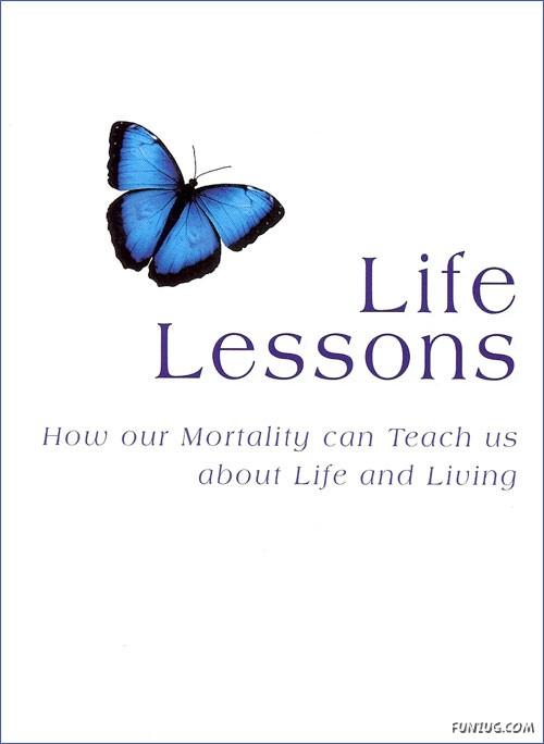 AMAZING WONDERS: Five Important Lessons in Life   Amazing