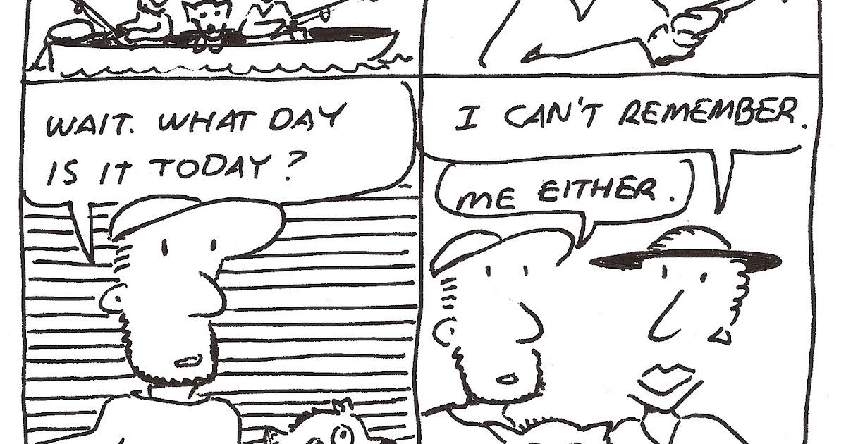 berry cartoons: retirement cartoon