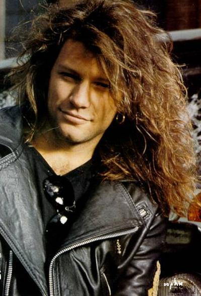 HEAVY PARADISE, THE PARADISE OF MELODIC ROCK!: Jon Bon Jovi / Blaze