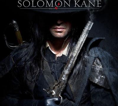Extrait de Solomon Kane