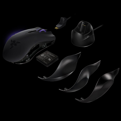 razer wireless mouse