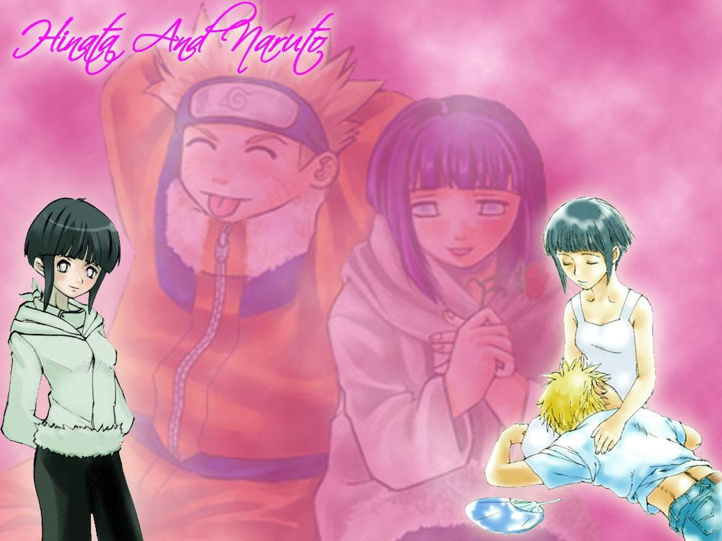 Download Wallpaper Naruto Love - naruto-and-hinata  Image_112914.jpg