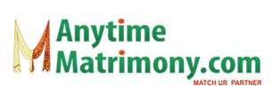 Any Time Matrimony.com