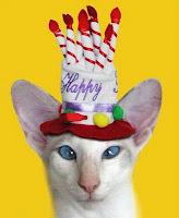 Easy Dragon Birthday Cake